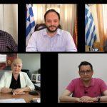Διαδικτυακό σεμινάριο με θέμα τα Ατυχήματα σε 13 Δήμους-μέλη του ΕΔΔΥΠΠΥ