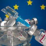 STOP από την Ευρωπαϊκή Επιτροπή στα εμβόλια της AstraZeneca