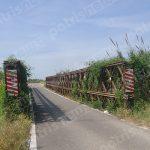 Δήμος Πηνειού: Σημαντικά βήματα για κατασκευή νέας γέφυρας στην Αγ. Μαύρα