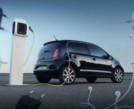 Πλησιάζει η στιγμή που τα ηλεκτρικά αυτοκίνητα θα γίνουν φθηνότερα από τα συμβατικά