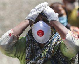 ΠΟΥ: Η ινδική μετάλλαξη του κορονοϊού έχει εντοπιστεί σε 44 χώρες