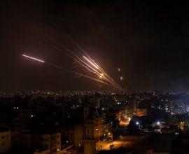 Συναγερμός για ρουκέτες τη νύχτα στο βόρειο Ισραήλ