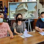 Δήμος Τρικκαίων: Ξεκινούν εργασίες για το «Σπίτι Τρικαλινών Δημιουργών»