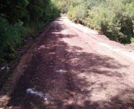 Δήμος Γορτυνίας: Συντήρηση της αγροτικής οδοποιίας στην Δημοτική Ενότητα Κλείτορος