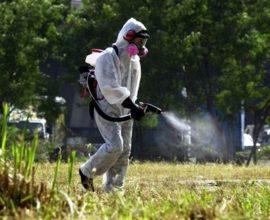 Ξεκίνησαν οι ψεκασμοί για τα κουνούπια και μυοκτονίες στον Δήμο Αγ. Βαρβάρας