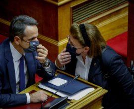 Εθνικό έγκλημα: Αναγνώρισε το Υπουργείο Πολιτισμού φορέα προώθησης Μακεδονικής Γλώσσας, των Σκοπιανών