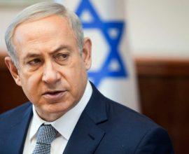 Νετανιάχου:  «Η Χαμάς και ο Ισλαμικός Τζιχάντ θα πληρώσουν πολύ βαρύ τίμημα»
