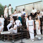 10ο Φεστιβάλ Νέων Καλλιτεχνών «Τα 12 Κουπέ» στο χώρο της Αμαξοστοιχίας-Θεάτρου το Τρένο στο Ρουφ