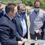 Αρναουτάκης: «Ικανοποιημένοι γιατί δεν θα χαθούν πόροι από το νησί»