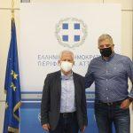 Ενεργειακή αναβάθμιση σε σχολικά κτίρια του Δήμου Ν. Σμύρνης προϋπολογισμού 750.000 ευρώ