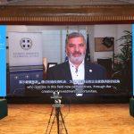 Παρέμβαση Πατούλη για την τουριστική προβολή της Αττικής στην κινεζική Επαρχία Sichuan