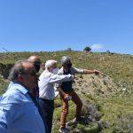 ΠΒΑ: Επίσκεψη Μουτζούρη στην Άντισσα