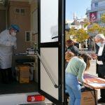 Αμπατζόγλου: «Ο ΕΟΔΥ στο πλευρό του Δήμου μας και των Βορείων Προαστίων»
