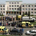 Ρωσία: 19χρονος αιματοκύλισε σχολείο στο Καζάν- 11 νεκροί και 16 τραυματίες