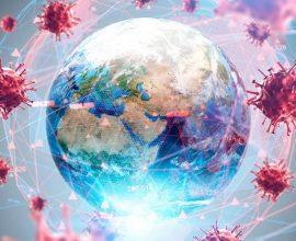 Επιβραδύνθηκε παγκοσμίως η πανδημία αυτή την εβδομάδα, με εξαίρεση την Ασία
