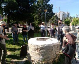 Δήμος Χαλανδρίου: Το Αδριάνειο Υδραγωγείο αναζητά τις πηγές του στην κοινωνία