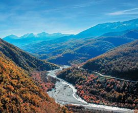 ΠΔΕ: Διαδικτυακή ημερίδα για την ασφάλεια των εκδρομέων που επισκέπτονται τα ελληνικά βουνά