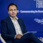 Παπαστεργίου: Μαζί με τους πολίτες δημιουργούμε τη νέα «Πράσινη» και «Βιώσιμη Ελλάδα»