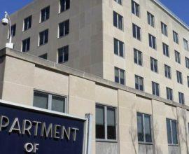 Το Στέιτ Ντιπάρτμεντ προτρέπει τους Αμερικανούς να αποφεύγουν τα ταξίδια σε Ισραήλ και Παλαιστινιακά Εδάφη