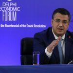 Τζιτζικώστας: «Δήμοι και Περιφέρειες μπορούμε να γίνουμε οι ατμομηχανές της ανάπτυξης»