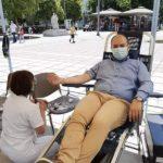 Δήμος Κιλκίς: Εθελοντική αιμοδοσία με υψηλό συμβολισμό
