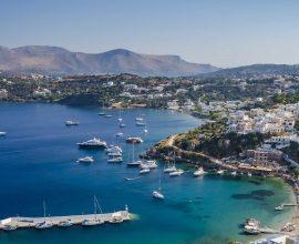 Έκκληση από τον Δήμαρχο Λέρου σχετικά με την καθαριότητα του νησιού