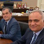 Αντιπεριφερειάρχης Σερρών: «Αρνητική καμπή η παραίτηση Μέγκλα»