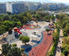 Φωστηρόπουλος: «Παραδίδουμε μια ακόμα ονειροχώρα στους μικρούς μας φίλους»