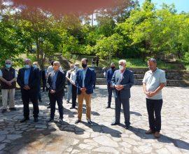 Δήμος Καρπενησίου: 79η Επέτειος από την Έναρξη του Ένοπλου Απελευθερωτικού Αγώνα στη Δομνίστα