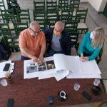 Δήμος Καρπενησίου: Εργασίες για τη μόνιμη έκθεση στο Μουσείο Εθνικής Αντίστασης Κορυσχάδων