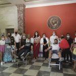 Δήμος Πύργου: Με επιτυχία η τρίτη εθελοντική αιμοδοσία της Δημοτικής Αστυνομίας