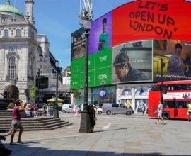 Βρετανία: Αναβάλλεται η χαλάρωση των μέτρων για ένα μήνα