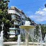 Δήμος Αθηναίων: «Ζωντανεύουν» τα σιντριβάνια της πόλης