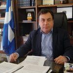 Παρέμβαση του Δημάρχου σε Υπουργείο και ΕΛΓΑ για τις ζημιές από τα καιρικά φαινόμενα σε καλλιέργειες