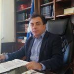 Κάλεσμα του Δημάρχου Πύργου στον Υπουργό Μεταφορών και Υποδομών