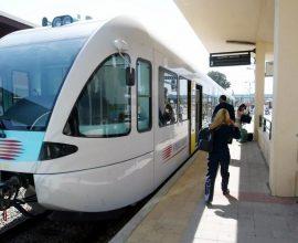 Ικανοποίηση Δημάρχου Αιγιαλείας για την επαναλειτουργία της σιδηροδρομικής γραμμής Κιάτο-Αίγιο