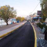 Δήμος Χαλκιδέων: Ολοκληρώθηκε το έργο αποκατάστασης του παραλιακού μετώπου του Λευκαντίου της Δ.Ε Ληλαντίων