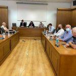 Πρώτη συνεδρίαση του Διοικητικού Συμβουλίου του Ελληνικού Δικτύου Πόλεων με Ποτάμια