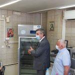 Νέα δωρεά του Δήμου Αρταίων στο Γενικό Νοσοκομείο Άρτας