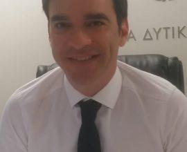 Αν. Ολυμπισμού Δυτικής Ελλάδας: «Η Ολυμπιακή Ιδέα είναι η πίστη στον ίδιο τον Άνθρωπο»