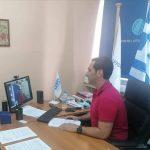 Ξεκινάει από την ΠΔΕ το πρόγραμμα ενίσχυσης ερασιτεχνικών σωματείων ομαδικών ολυμπιακών αθλημάτων