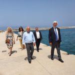 Την Τριφυλία επισκέφθηκε ο Π. Τατούλης και η «Νέα Πελοπόννησος»