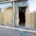 Δήμος Βριλησσίων: Βανδαλισμοί στο κτίριο του πάρκου Μίκης Θεοδωράκης