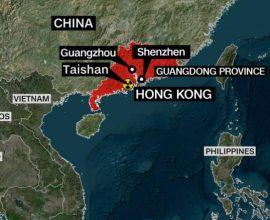 Πυρηνικός Συναγερμός: Οι ΗΠΑ ερευνούν πιθανή διαρροή σε πυρηνικό εργοστάσιο στην Κίνα
