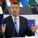 Ο Τζιτζικώστας στο Στρασβούργο, στη Διάσκεψη για το Μέλλον της Ευρώπης