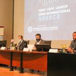 Με την υποστήριξη της ΠΚΜ αρχίζει το Πρωτάθλημα Ρομποτικής First Lego League στη Θεσσαλονίκη