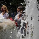 Σε ετοιμότητα ο Δήμος Ωρωπού για τις υψηλές θερμοκρασίες που θα επικρατήσουν μέχρι και την Κυριακή (27/6)
