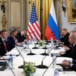 Μπάιντεν-Πούτιν: Κοινή διακήρυξη για τον έλεγχο των πυρηνικών- Σε τι συμφώνησαν