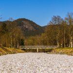 Έρευνα: Πάνω από τα μισά ποτάμια της Γης σταματούν να ρέουν μέσα στο έτος