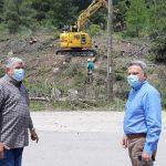 Ξεκινά η Επιχείρηση «Δρυάδες» στον Δήμο Ωρωπού